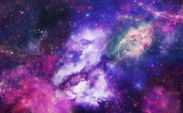 Free Galaxy Texture
