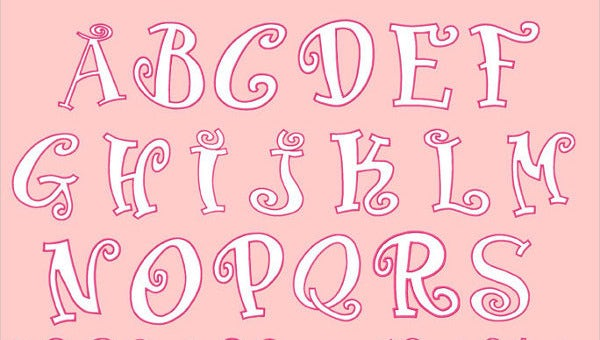 embroideryfont