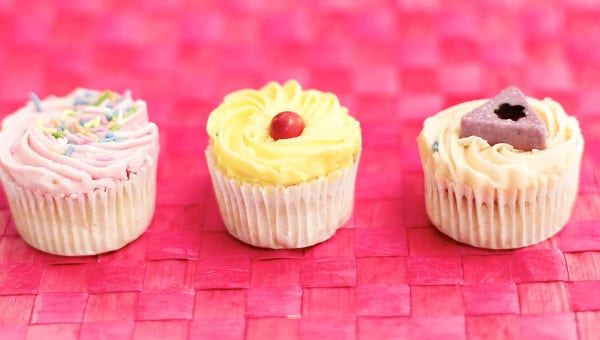 photoshop cupcake brushes