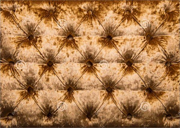 Velvet Tufted Texture