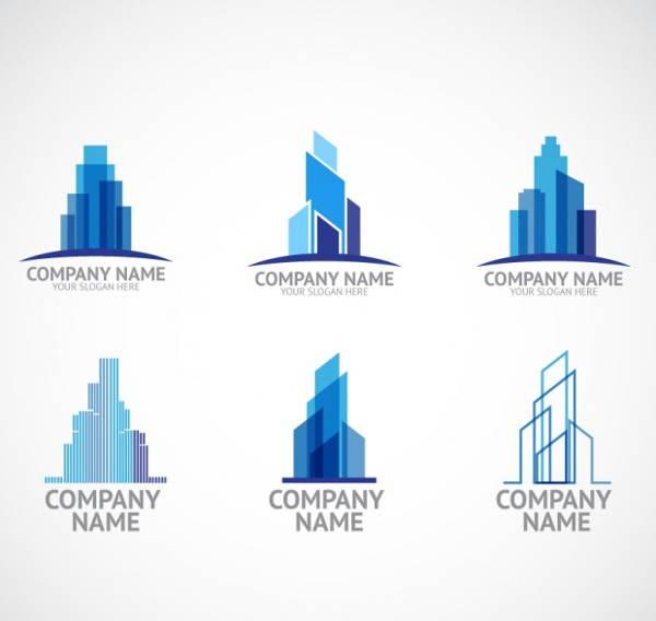 company-logo-vector