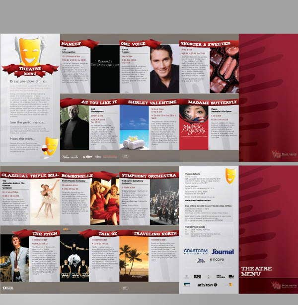 drum-theater-brochure