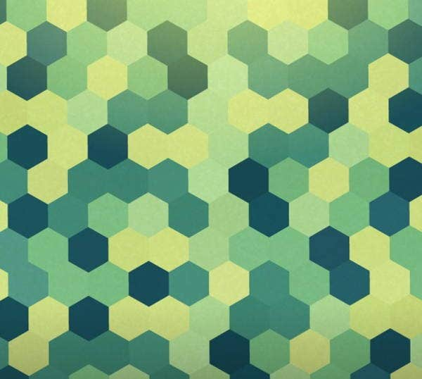 hexagon-geometric-vector