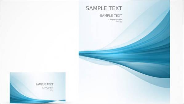 sample personal letterhead templates