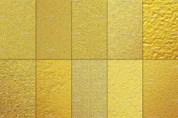 shiny-gold-foil-texture