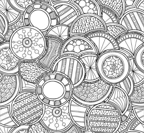 zentangle-circle-pattern
