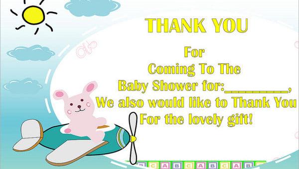 babyshowerthankyoucards