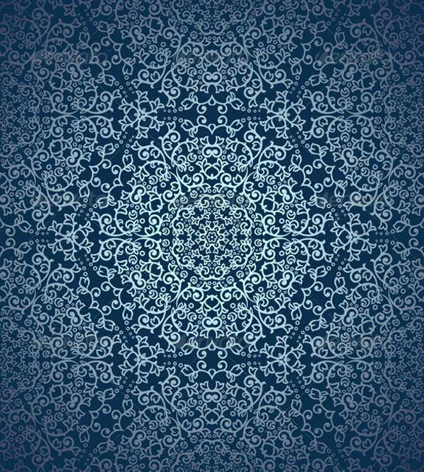vintage-blue-patterns
