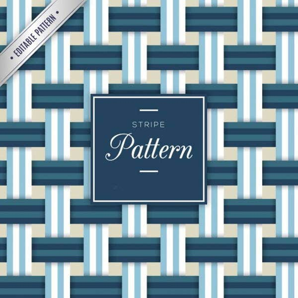 blue-striped-patterns