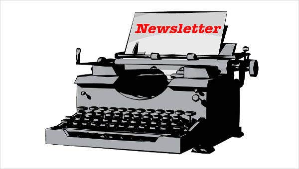 newsletterformat