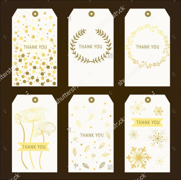 printable vintage thank you card1