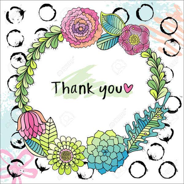 vector-floral-thank-you-card