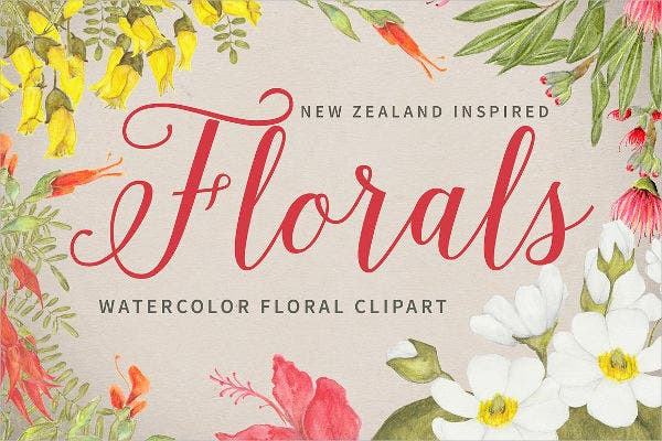 floral-border-invitation-template