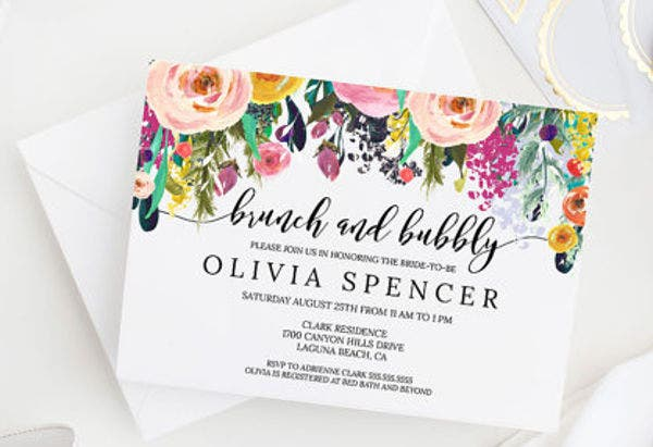 floral-invitation-card-template