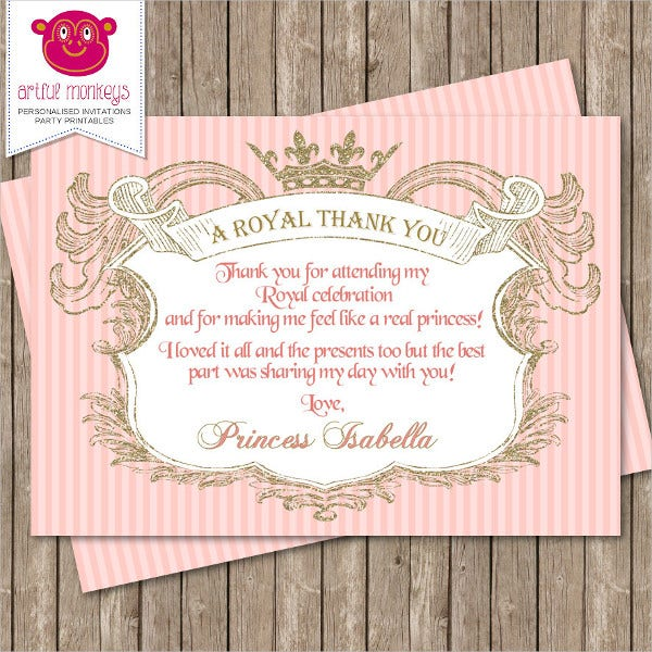 printable-princess-thank-you-card