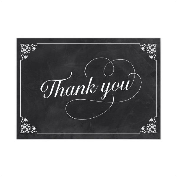 vintage-chalkboard-thank-you-card