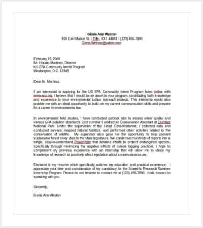 35 cover letter template free premium templates