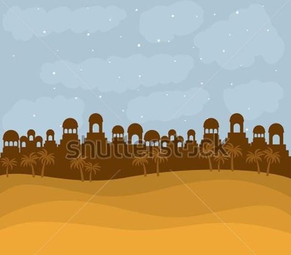 simple-nativity-silhouette