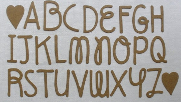 9+ Block Fonts - Free Sample, Example, Format | Free & Premium Templates