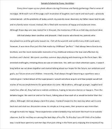 essay on most memorable moment