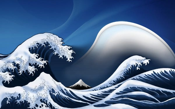 Wave Vector Free Download