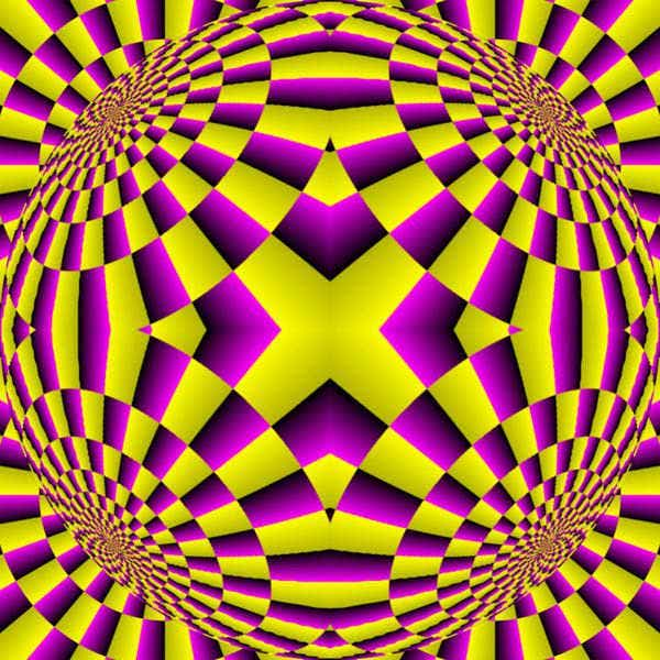 animated optical illusions template - 9 trippy patterns free psd png vector eps format