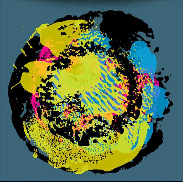 grunge-circle-brushes