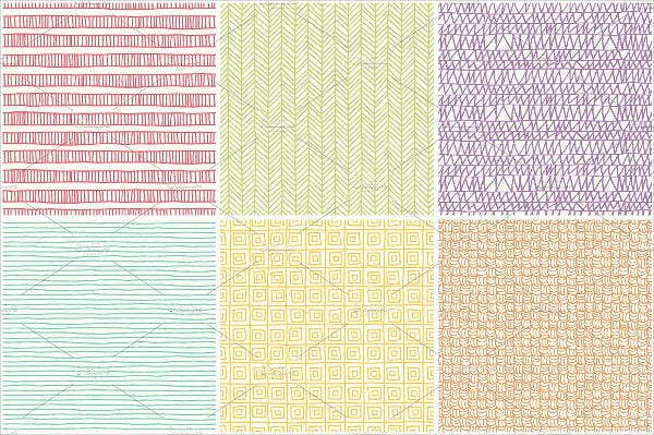 seamless-hand-drawn-patterns