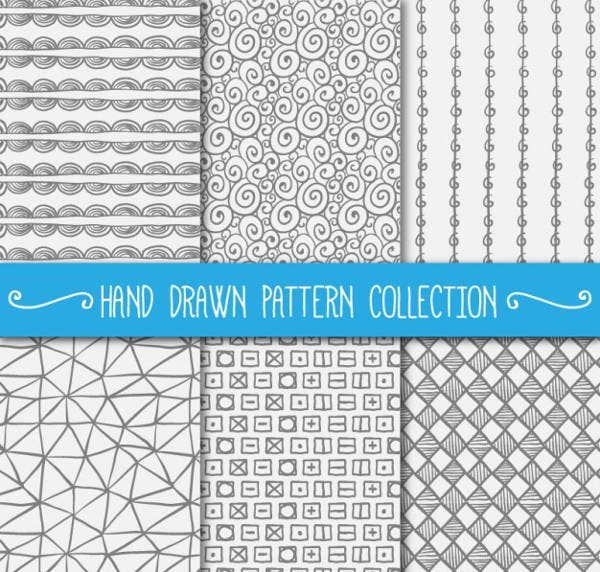vector-hand-drawn-patterns
