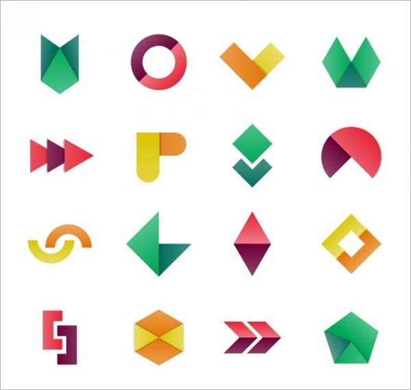 Vector Geometric Shapes