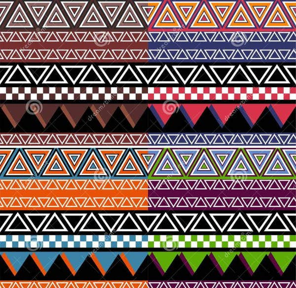 colorful-tribal-pattern