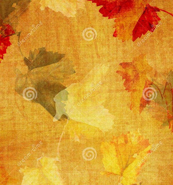 grunge fall texture