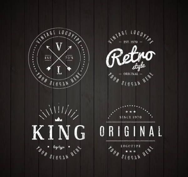 vintage-logo-vector