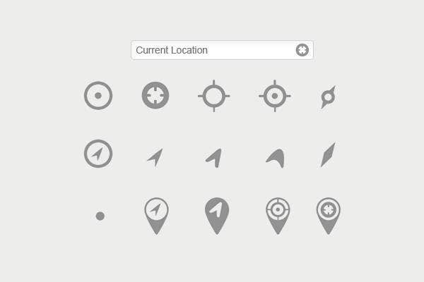 current-location-icons