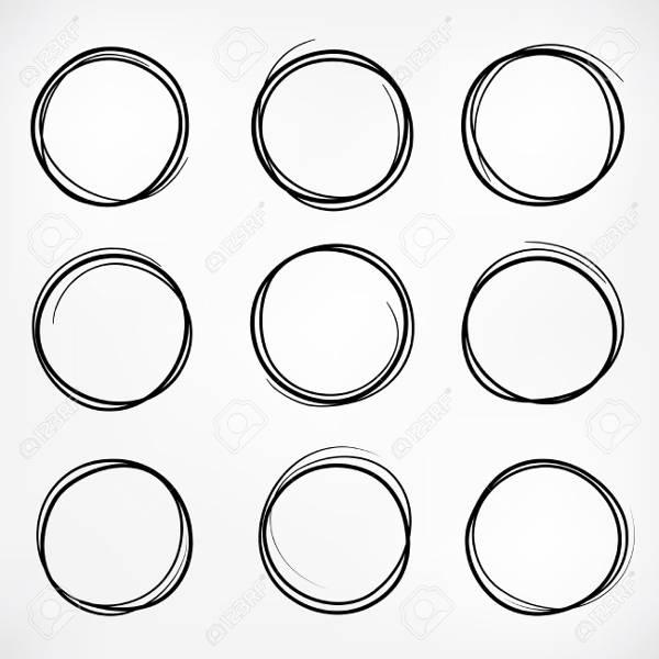 grunge-circular-shapes