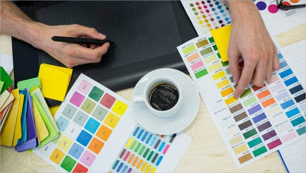 color wheel chart templates