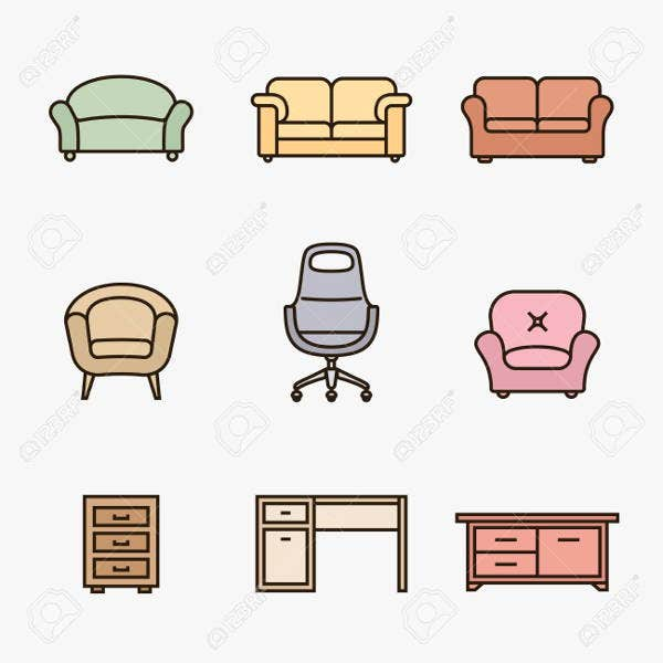 furniture-material-design-icons