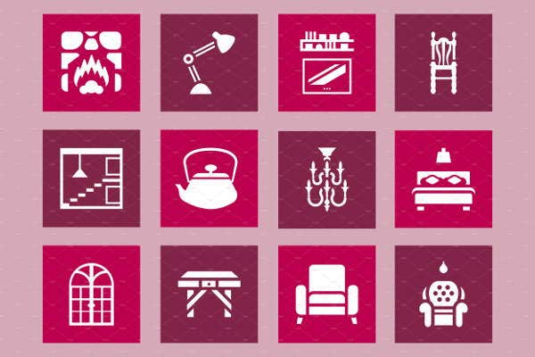 interior-and-furniture-icons