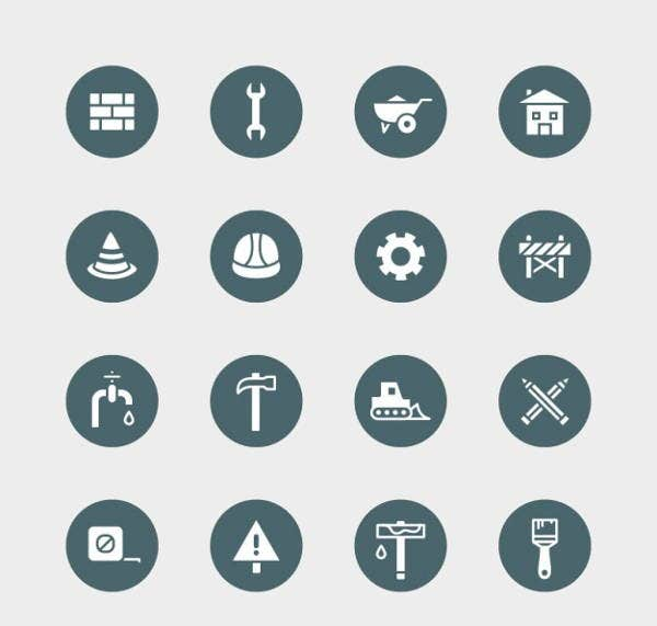 vector-construction-icons
