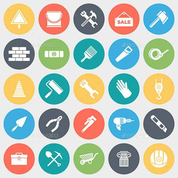 construction-building-icons