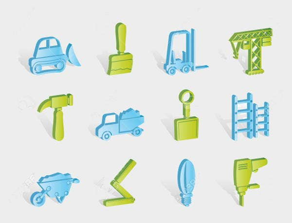construction-equipment-icons