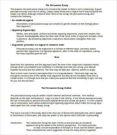 Microsoft Word Essay Template   Free Word Documents Download