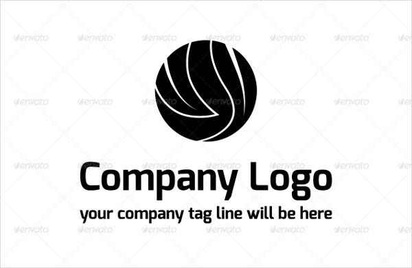 vector logo of company