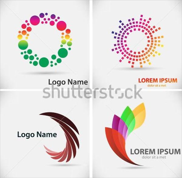 circle logo vector1