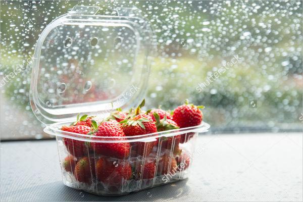 plastic fresh foodpackaging