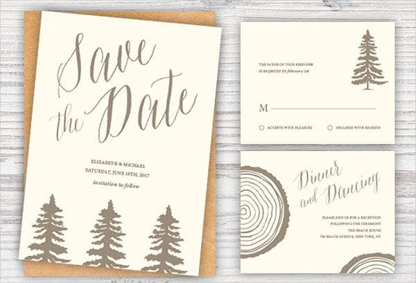 sample-rustic-card-template