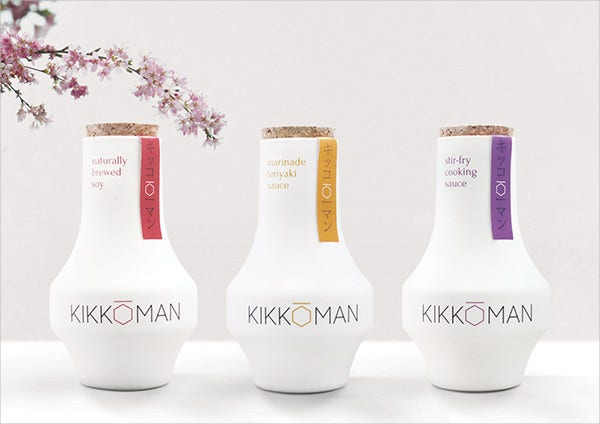 Product Branding Packaging