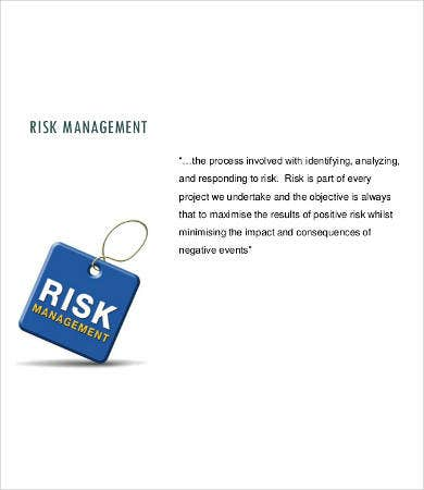 project timeline risk management