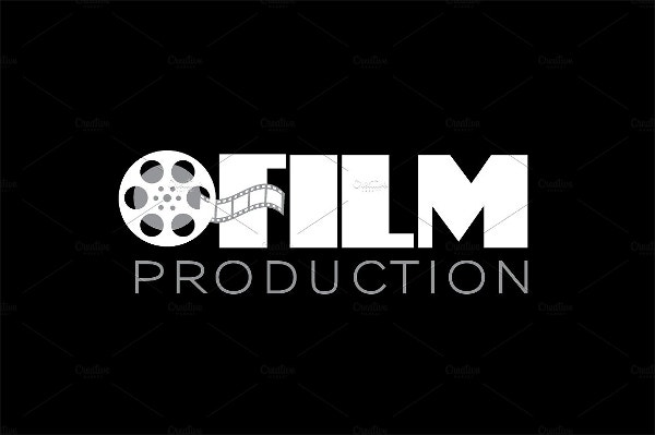 film production company logo
