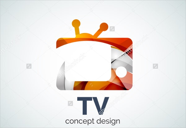 television production company logo